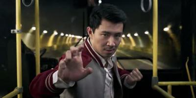 Shang-Chi y la leyenda de los diez anillos se mantiene en el top de la taquilla mexicana
