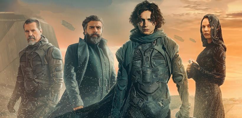 Warner Bros. produciría secuela de Dune sólo si es un éxito en HBO Max