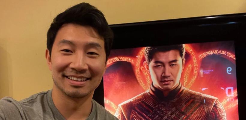 Shang-Chi: Simu Liu mostró su apoyo a sus fans de China que no han podido ver la película