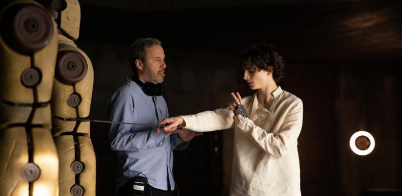 Dune: el capitalismo extremo ha hecho más relevante la película, dice Denis Villeneuve