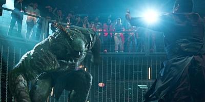 Tim Roth aprendió de Mark Ruffalo que es mejor interpretar a Abominación como comedia