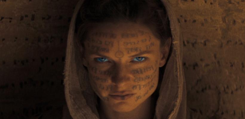 Dune: Rebecca Ferguson casi rechaza su papel por ser una concubina