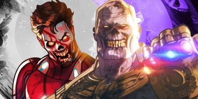 Marvel Zombies: Mark Millar afirma que Marvel está preparando un programa o película live-action
