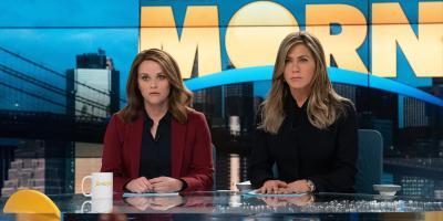 The Morning Show, temporada 2, ya tiene calificación de la crítica