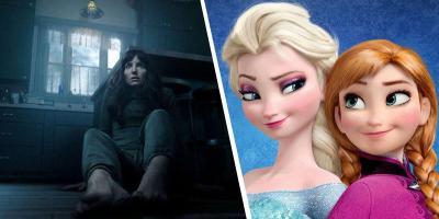 Malignant: James Wan dijo que es la versión de terror de Frozen