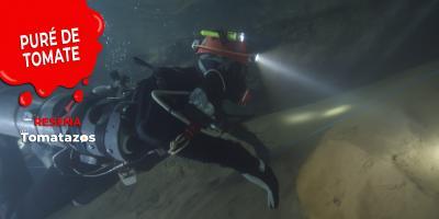 TIFF 2021 | RESEÑA: The Rescue | Una claustrofóbica carrera contra el tiempo
