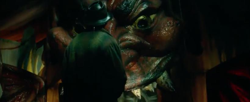 Nightmare Alley |  Primer teaser trailer