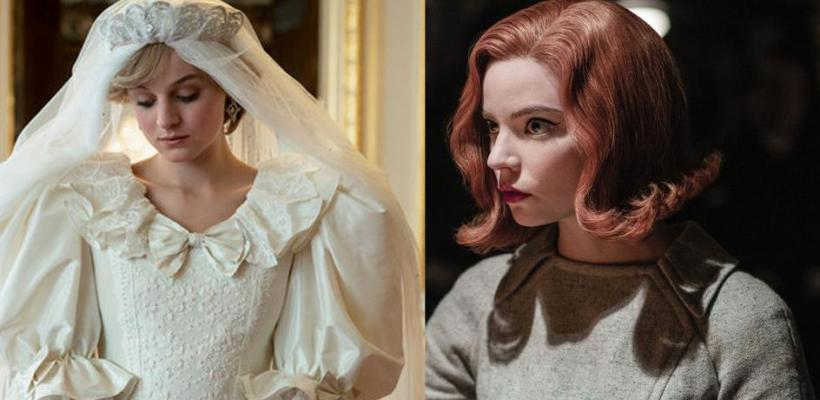 Netflix rompe récord de Emmys ganados y hace historia con The Crown y Gambito de Dama
