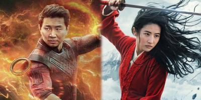 Shang-Chi: espectadores chinos que ya la vieron dicen que es excelente y más fiel a su cultura que Mulán