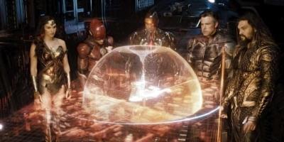 La Liga de la Justicia de Zack Snyder es un éxito rotundo en ventas físicas