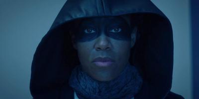 Watchmen: Regina King dice que es poderosa por hablar de discriminación racial a partir del canon