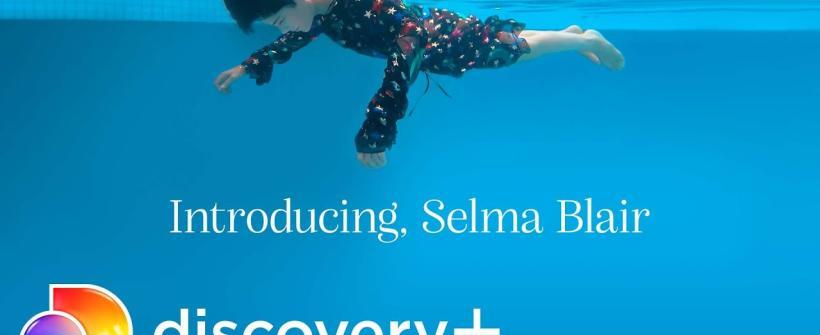 Introducing, Selma Blair   Tráiler oficial