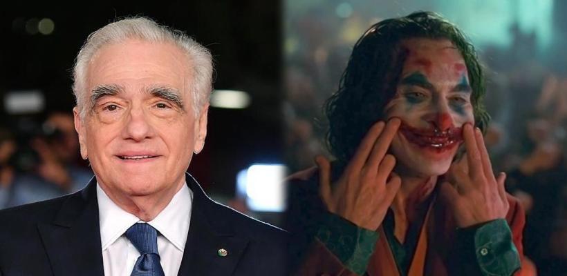 Rumor: Guasón 2 en desarrollo, Martin Scorsese producirá y estará involucrado en la película