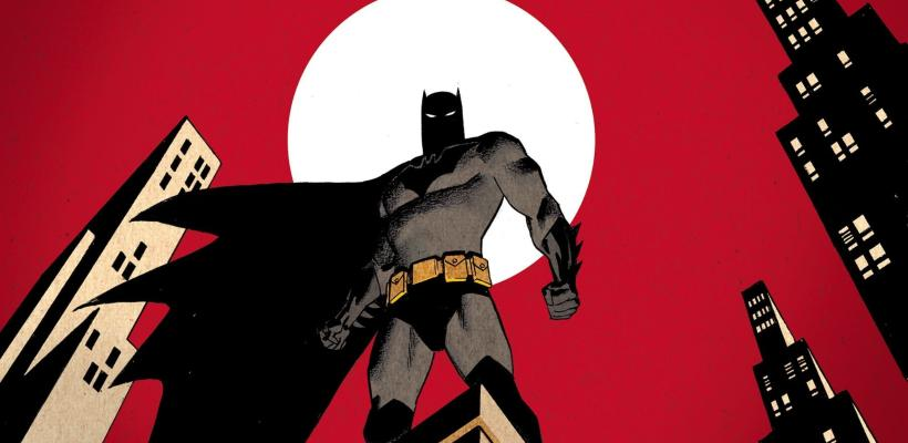 HBO Max celebra el Batman Day estrenando Batman: La Serie Animada y otros especiales del superhéroe