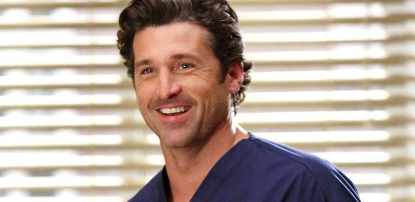 Patrick Dempsey es señalado culpable del estrés postraumático del elenco de Grey's Anatomy