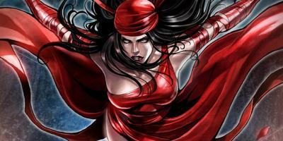Rumor: Marvel Studios estaría planeando la llegada de Elektra al MCU