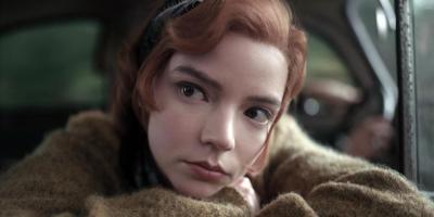 Emmy 2021: critican a productor de Gambito de Dama por cosificar a Anya Taylor-Joy en su discurso