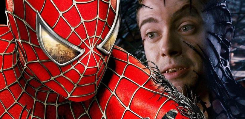 Spider-Man: Sin Camino A Casa   Topher Grace da la mejor respuesta a una pregunta sobre su posible aparición