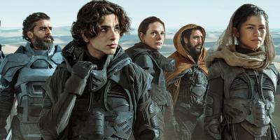 Dune triunfa en taquilla y supera la recaudación de Tenet y Black Widow en sus estrenos