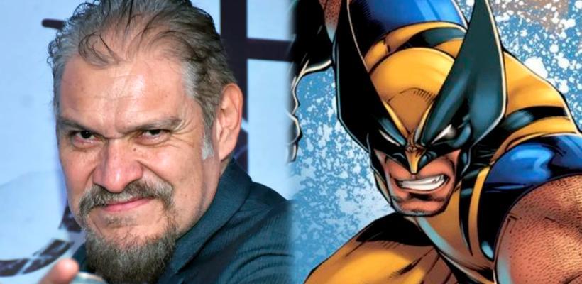 Joaquín Cosío interpretará a Wolverine en una nueva adaptación de Marvel