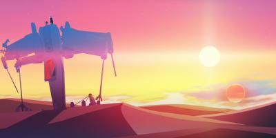 Star Wars: Visions ya tiene calificación de la crítica