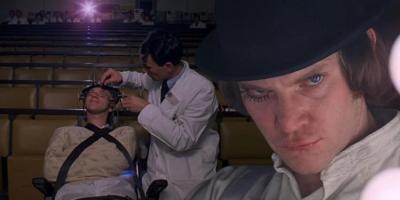 La Naranja Mecánica: Malcolm McDowell la odió los primeros 10 años