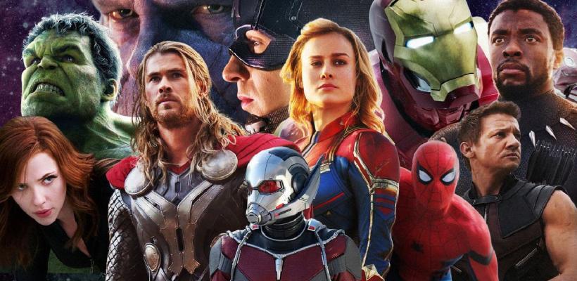 Famoso crítico dice que el MCU hace los mejores blockbusters y no debería ser criticado por cineastas
