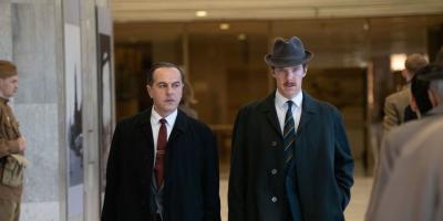 El espía inglés | Top de críticas, reseñas y calificaciones