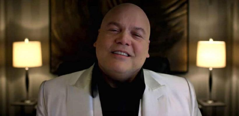 Vincent DOnofrio dice que se muere de ganas por volver al MCU como Kingpin porque ama al personaje