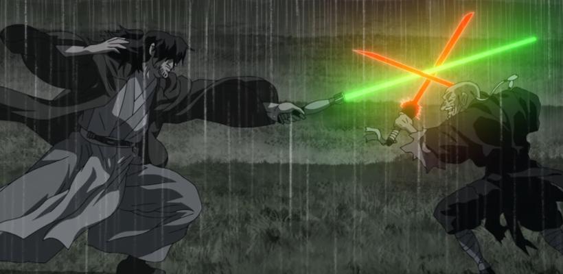 Star Wars: Visions | Top de críticas, reseñas y calificaciones