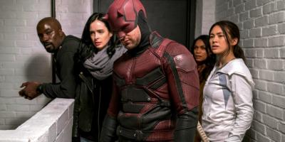 Charlie Cox quiere a Punisher y Jessica Jones en el UCM