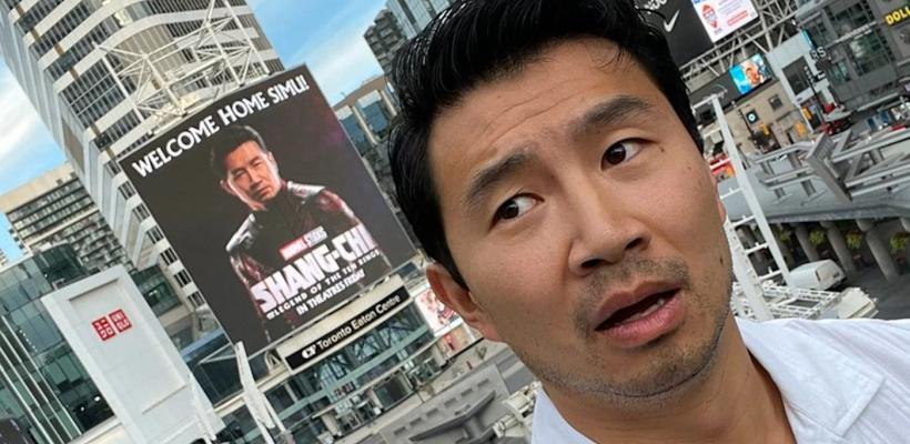 Simu Liu comparó a los gays con pedófilos y otras notas destacadas sobre cómics de la semana