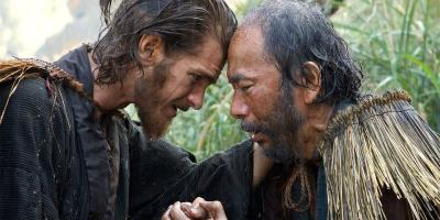 Andrew Garfield explica por qué interpreta a tantos personajes religiosos
