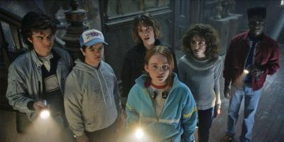TUDUM: Netflix lanza nuevo tráiler de la temporada 4 de Stranger Things