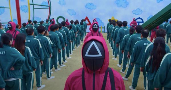 Director de El Juego del Calamar es acusado de plagiar una película japonesa y él se defiende