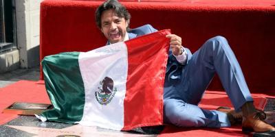 CODA: Eugenio Derbez es considerado para los Óscar 2022 por medios estadounidenses