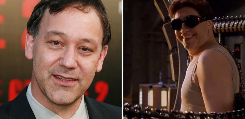 Sam Raimi reacciona al regreso de Alfred Molina como Doctor Octopus en Spider-Man: Sin Camino a Casa