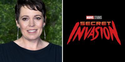 Secret Invasion: Olivia Colman tendría un papel importante en la serie y recurrente en el futuro del MCU