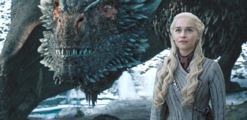 House of the Dragon: George R.R. Martin revela que aparecerán 17 dragones en la serie