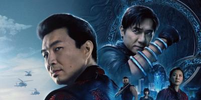 Shang-Chi lleva cuatro semanas en el primer lugar de la taquilla mexicana