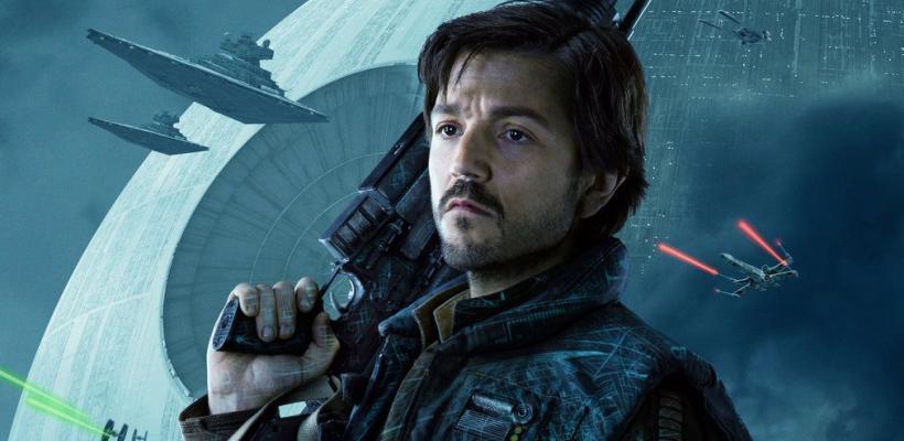 Star Wars: Diego Luna anuncia fin de rodaje para Andor y confirma retorno de personajes conocidos