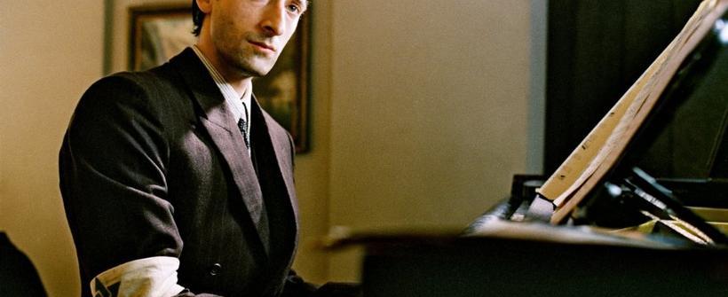 El Pianista - Trailer Oficial