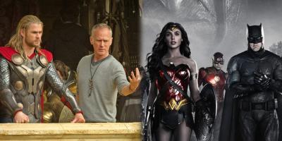 Alan Taylor elogia La Liga de la Justicia de Zack Snyder y quiere un corte igual para Thor: Un Mundo Oscuro