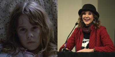 ¿Qué fue de Linda Blair, actriz de El Exorcista?