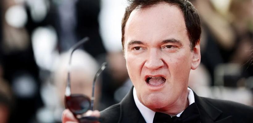 Hay pies en las películas de buenos directores: Quentin Tarantino