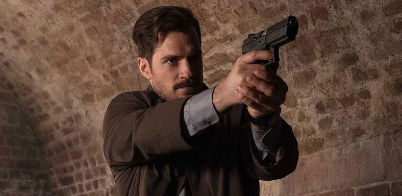 Henry Cavill está dispuesto a interpretar a un villano de James Bond