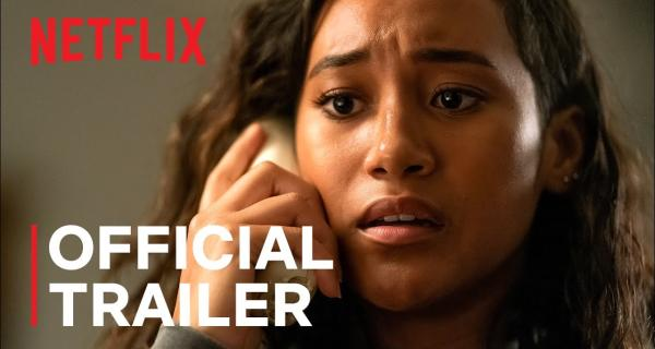 There's Someone Inside Your House | Tráiler oficial
