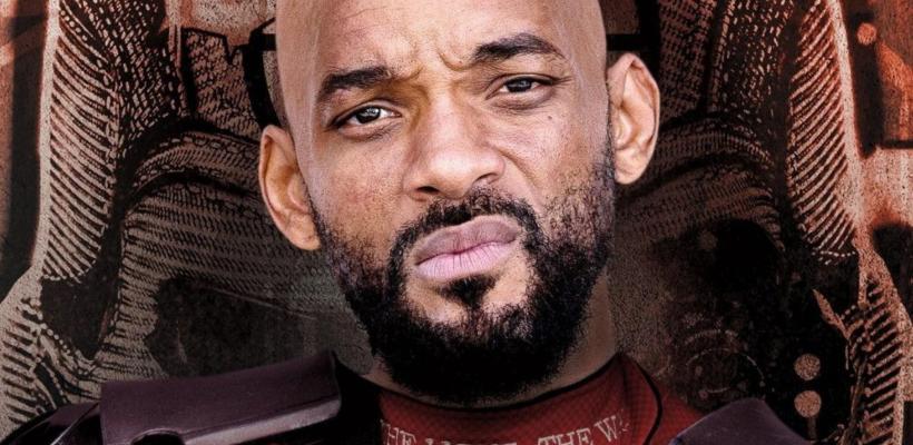 Will Smith quiere volver a interpretar a Deadshot y le alegra que no lo reemplazaran en El escuadrón suicida