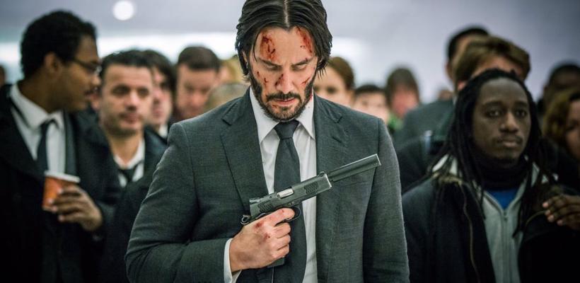 John Wick 4: Keanu Reeves revela detalles sobre las escenas de acción
