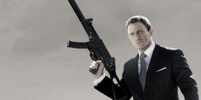 """Daniel Craig recuerda su trabajo en 007 Quantum como """"un espectáculo de mierda"""""""